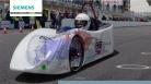 Greenpower USA car